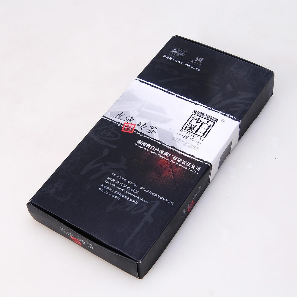 【白沙溪】2011年直泡砖茶240g1_1