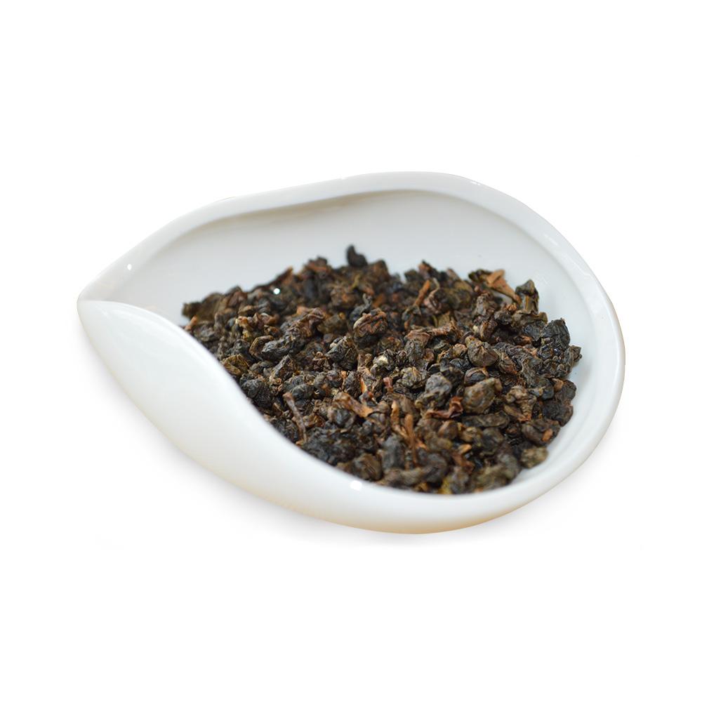【台湾梅山制茶】冻顶乌龙茶盒装150g3_2