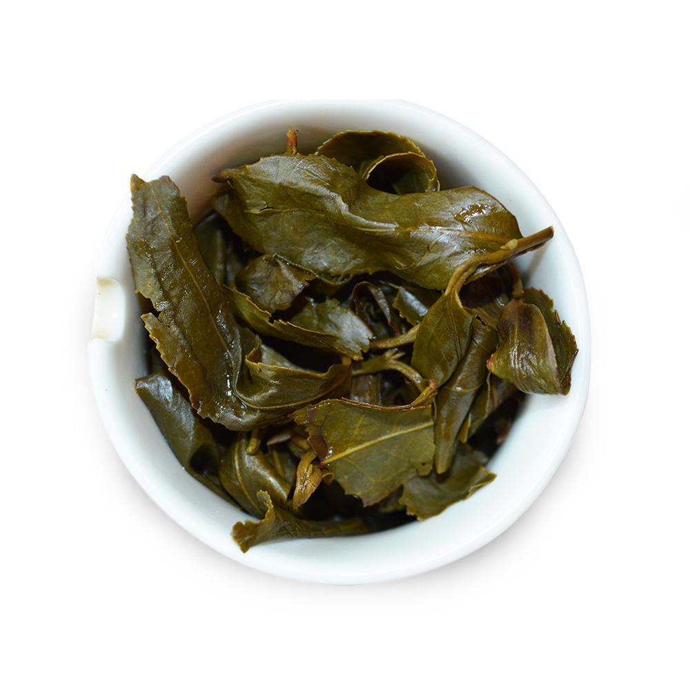 【台湾梅山制茶】冻顶乌龙茶盒装150g5_4