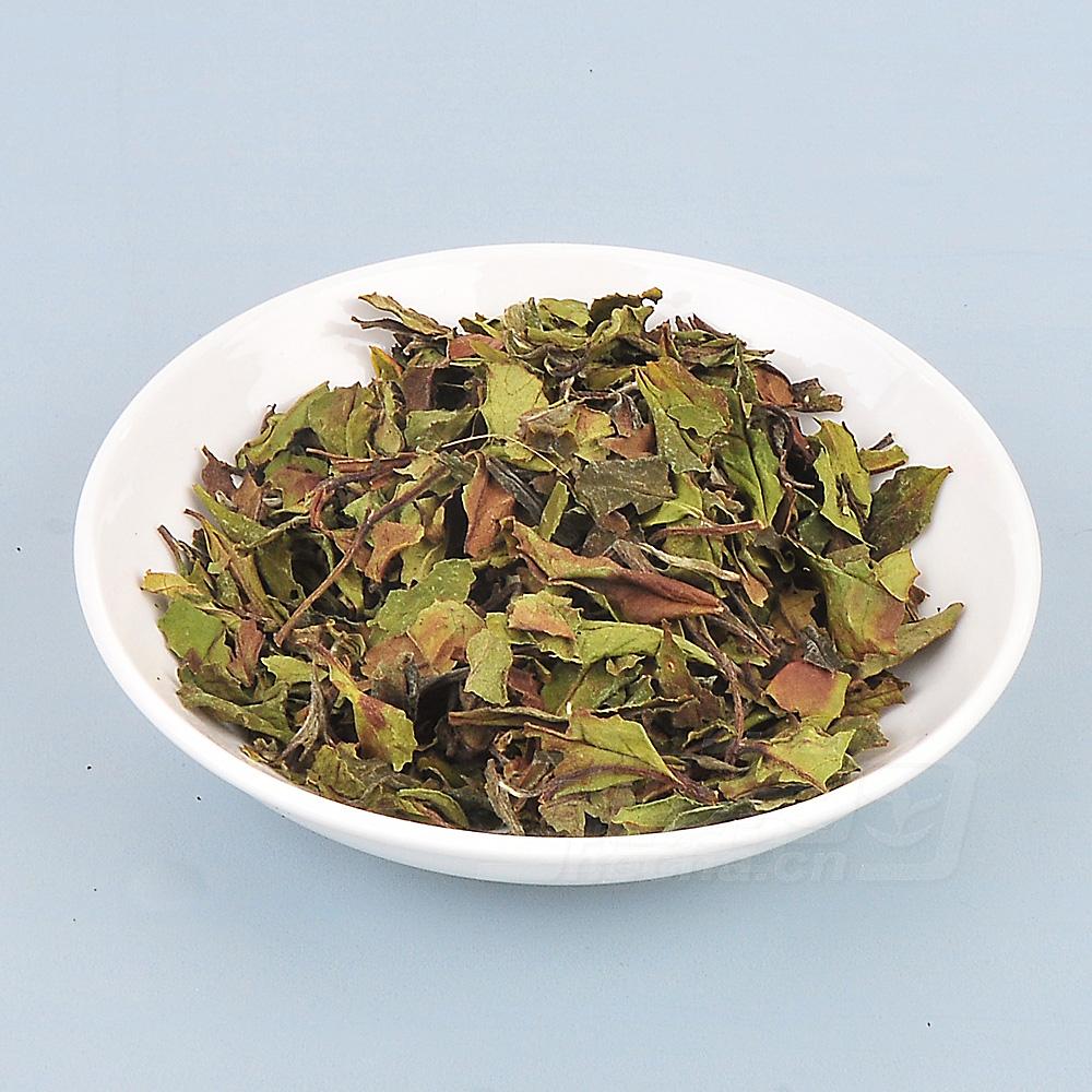 【绿雪芽】特级寿眉白茶礼盒500g2_1