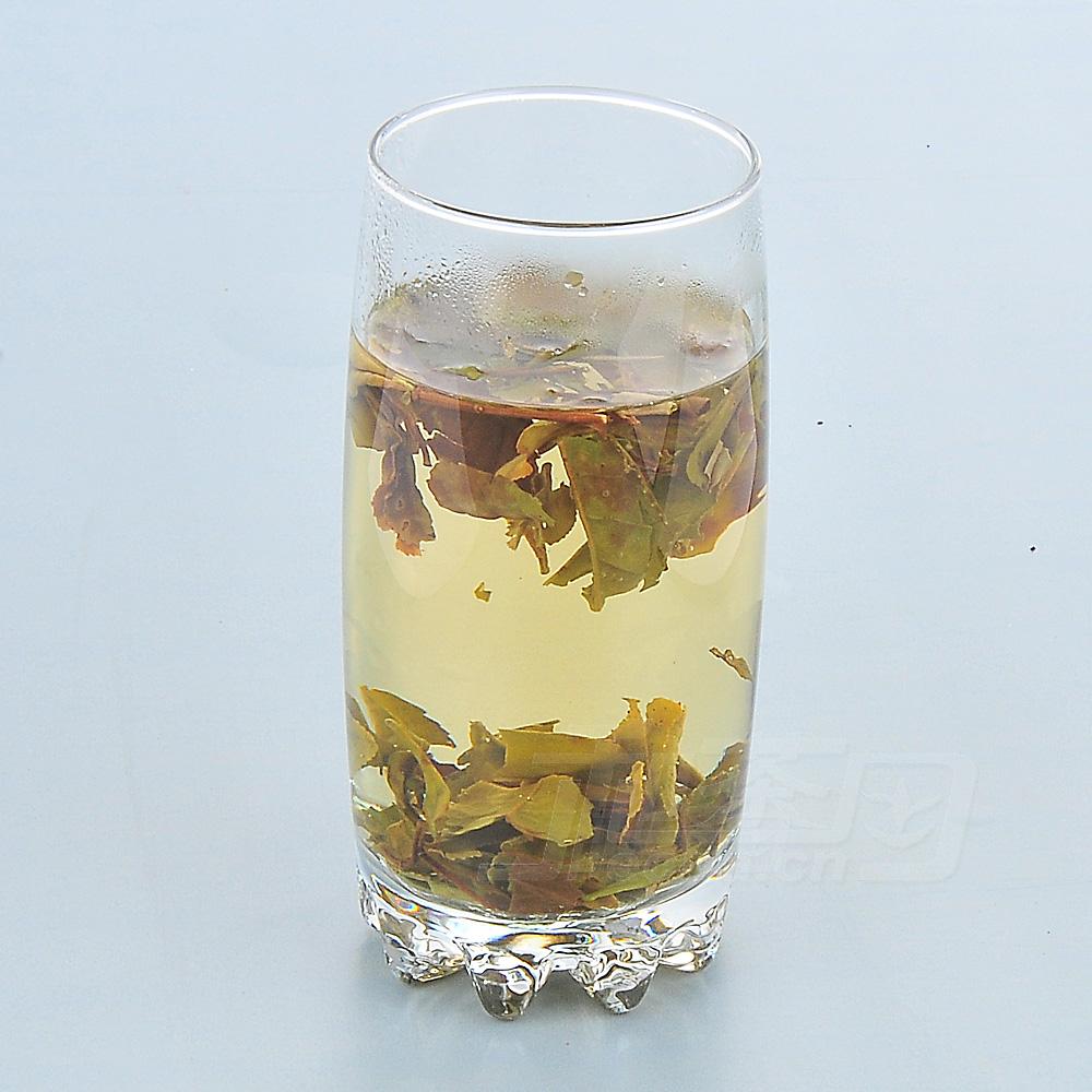 【绿雪芽】特级寿眉白茶礼盒500g3_2