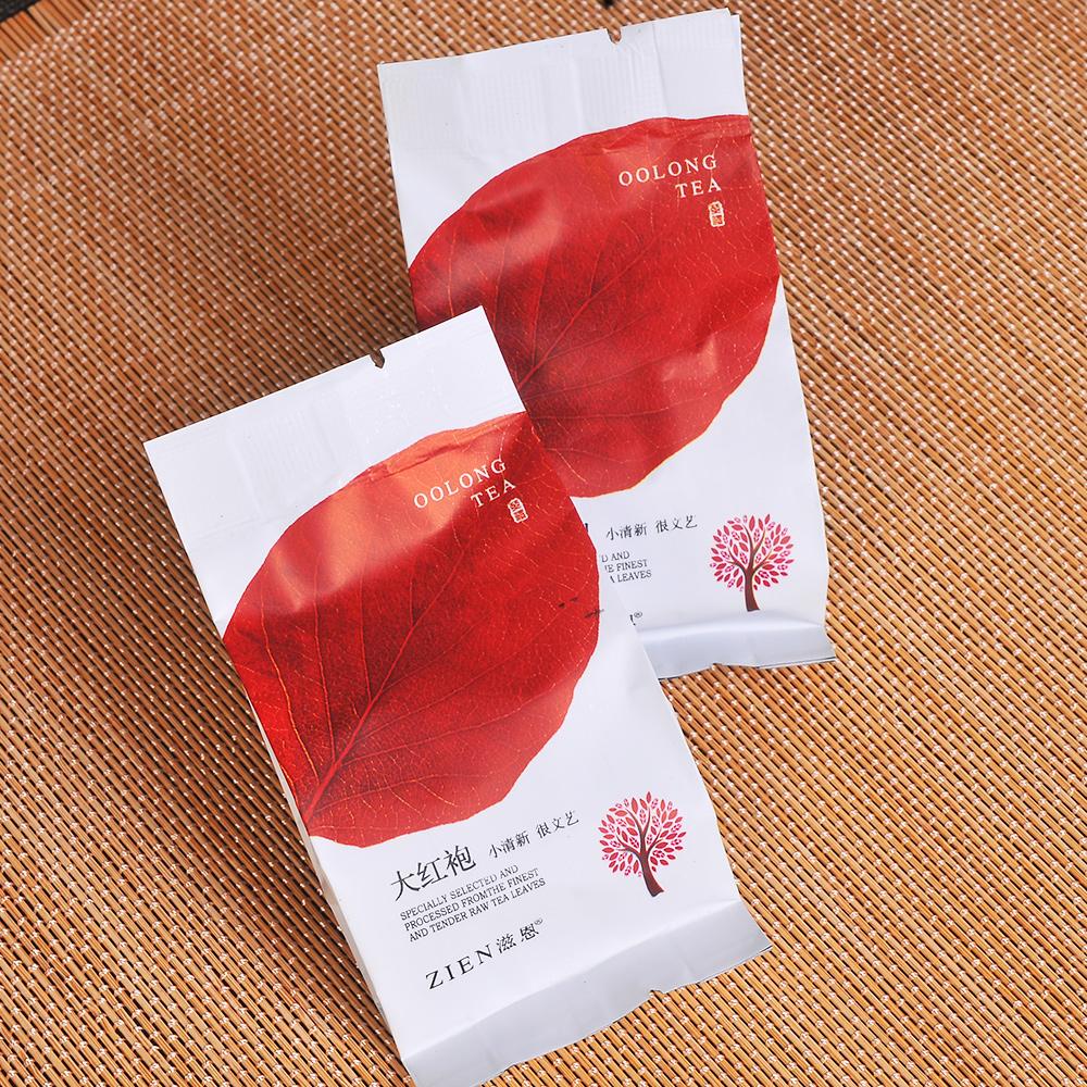 【滋恩】香韻大紅袍一片葉子系列鐵盒裝112g*22_1