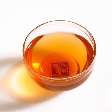 【滋恩】特级中国红大红袍圆罐装50g3_2