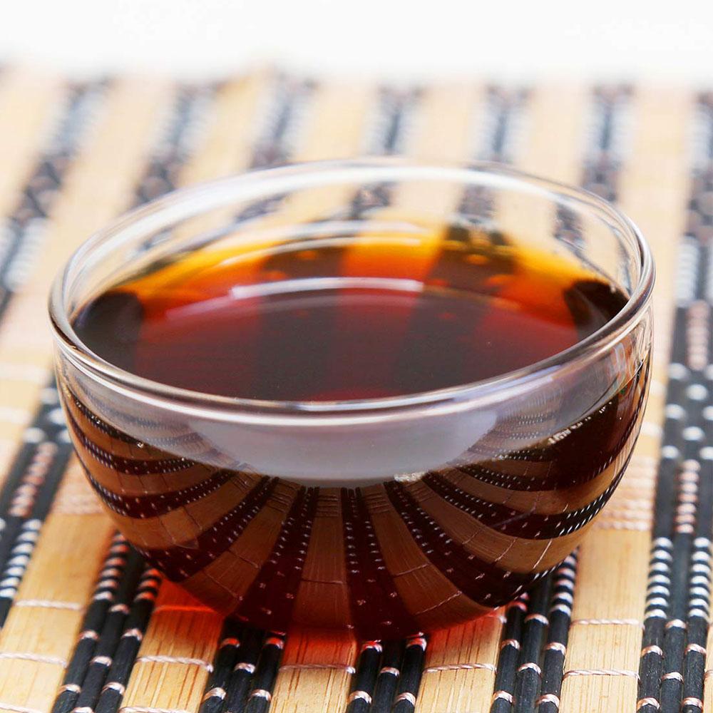 【一品堂】菊花味小沱普洱熟茶布袋装150g*31_2