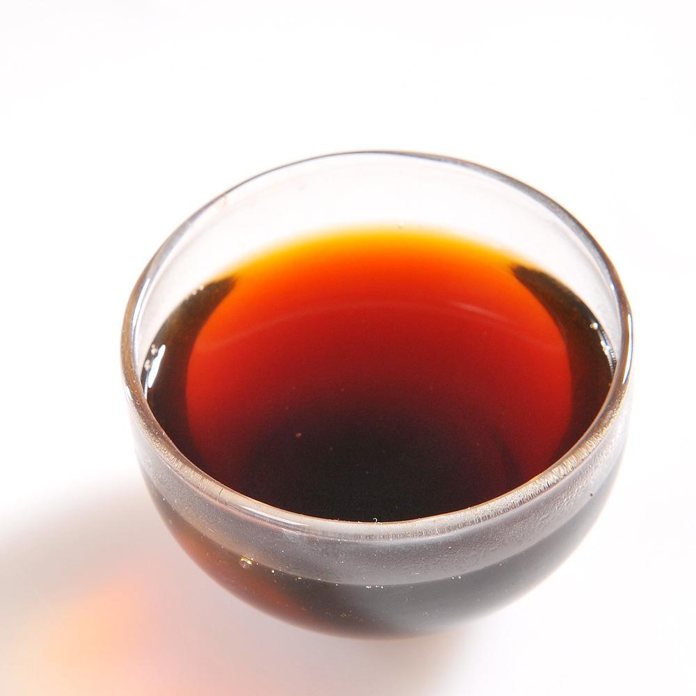 【滋恩】布朗古香普洱熟茶饼357g4_2