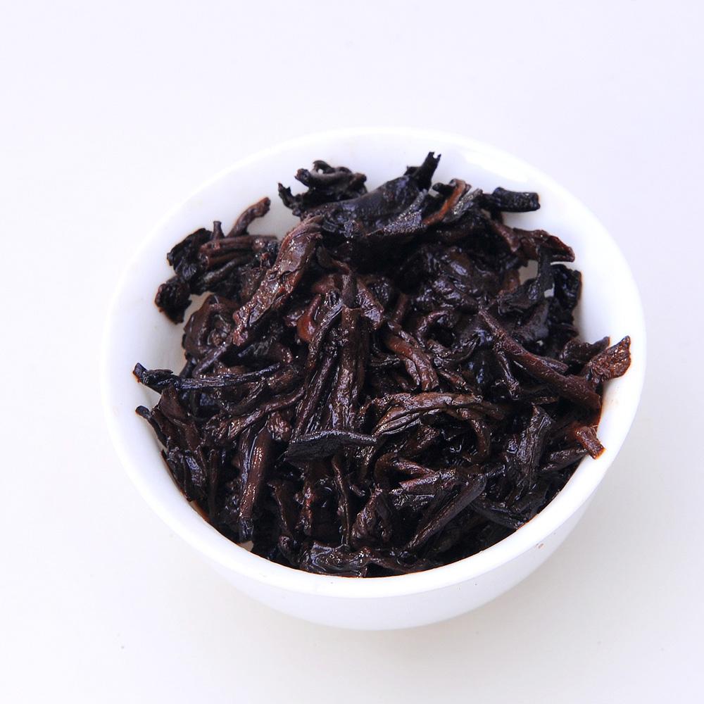 【滋恩】布朗古香普洱熟茶饼357g5_3