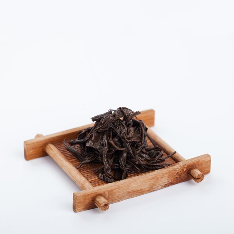 【滋恩】一级正山小种 长圆罐礼盒 150g*25_4
