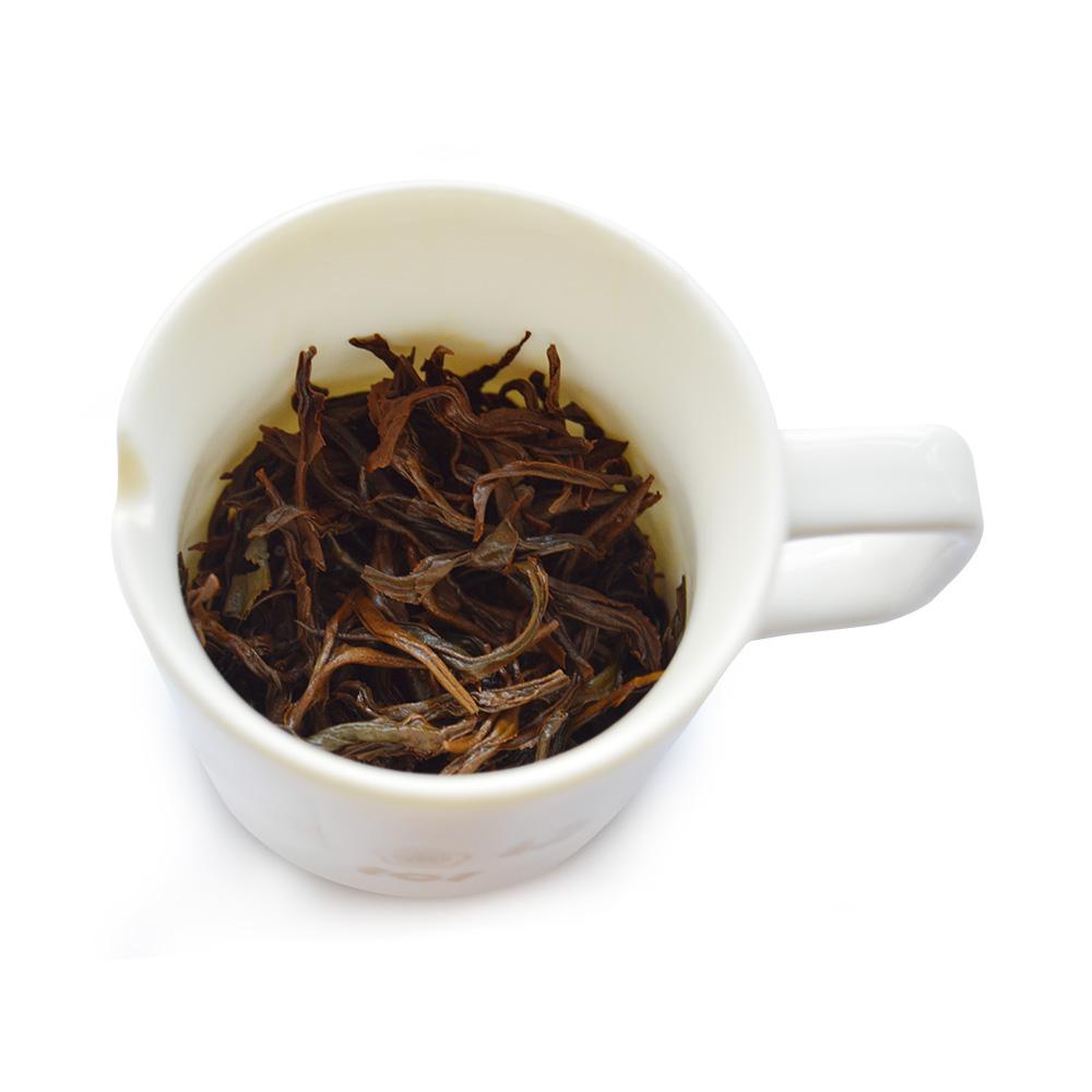 【台湾梅山制茶】阿萨姆红茶罐装75g5_4