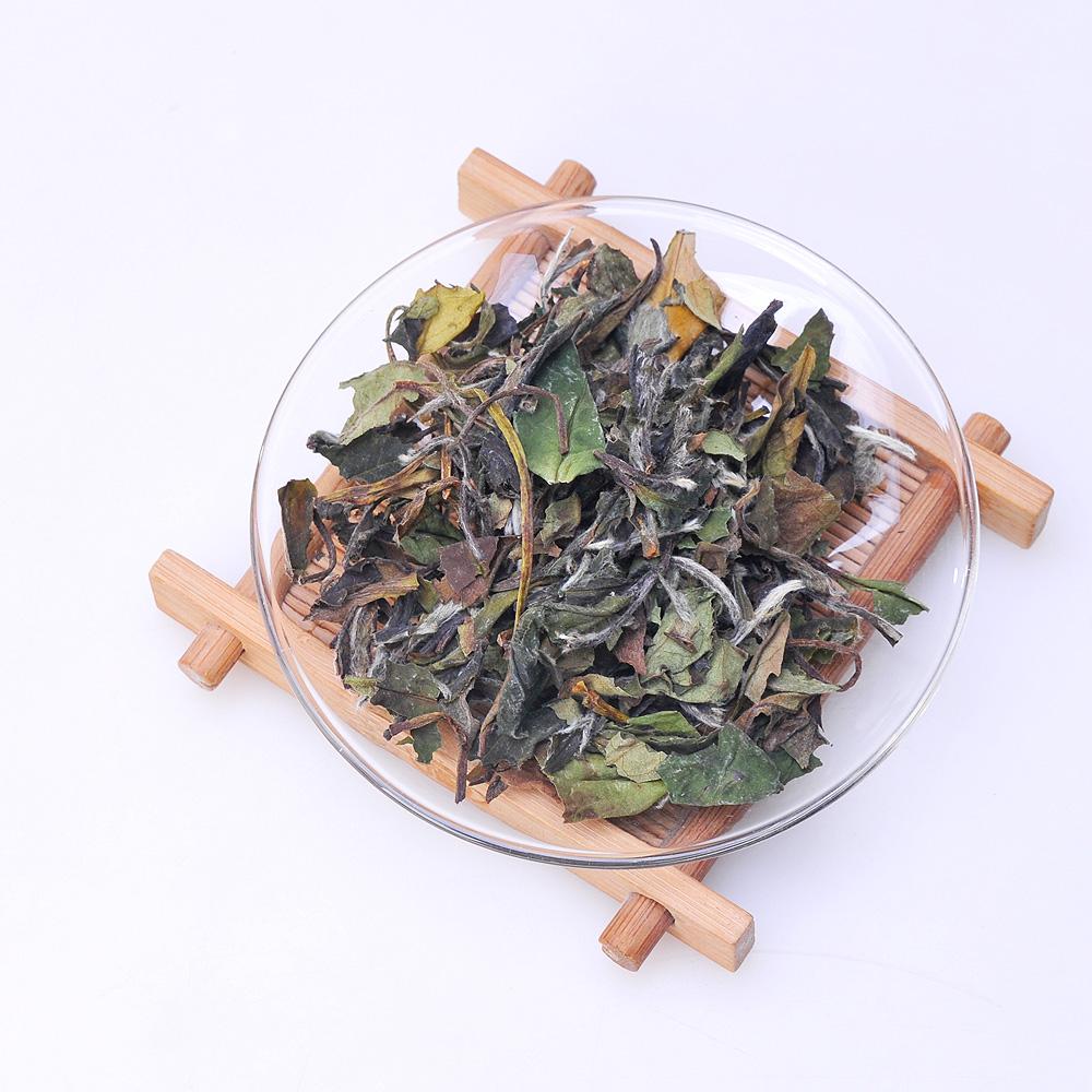 【太姥山】牛皮纸袋牡丹75g2_1