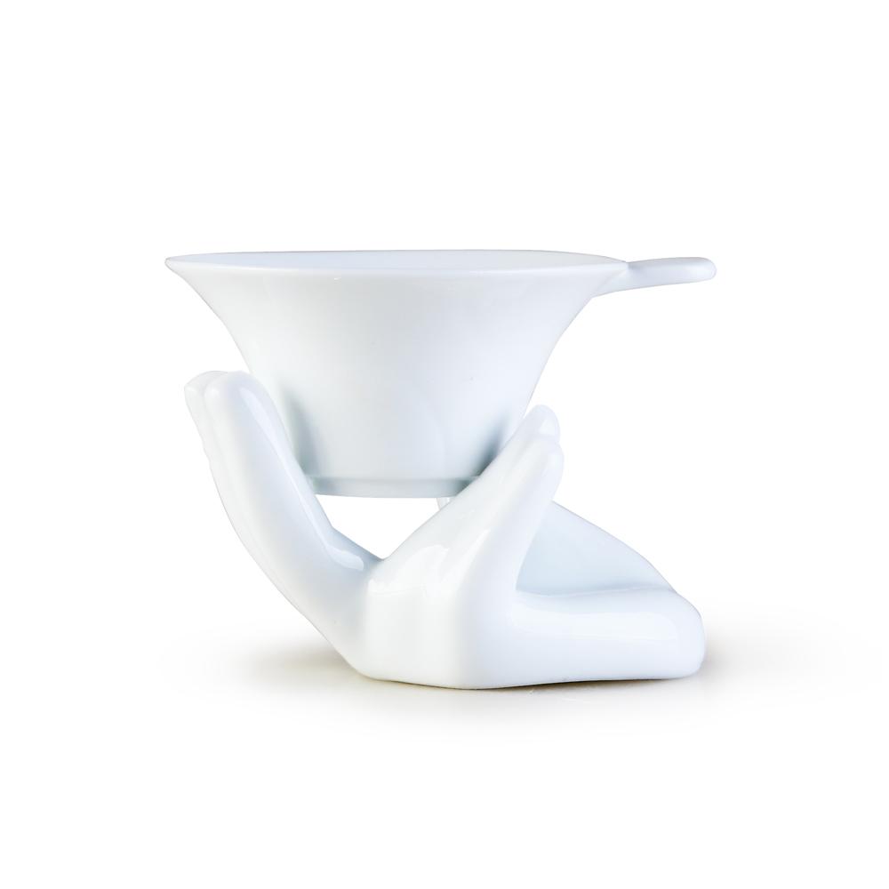 【宏远达】德化蓝彩青花瓷 11件套茶具组5_4