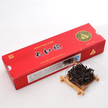 【夷发】特级大红袍609烟盒120g1_0
