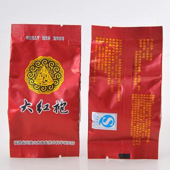 【夷发】特级大红袍609烟盒120g5_4